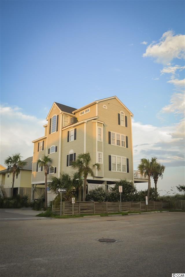 417 S Seaside Drive, Surfside Beach, SC 29575 (MLS #1717587) :: The HOMES and VALOR TEAM