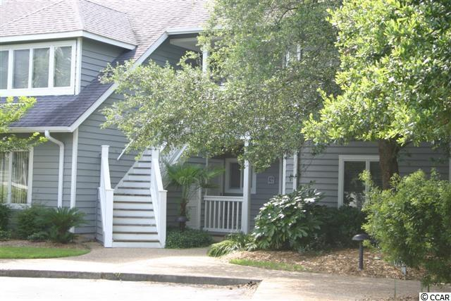 727 Windermere By The Sea 2-B, Myrtle Beach, SC 29572 (MLS #1717733) :: The Litchfield Company