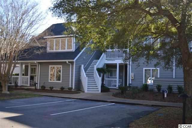 723 Windermere By The Sea 1-B, Myrtle Beach, SC 29572 (MLS #1717735) :: The Litchfield Company