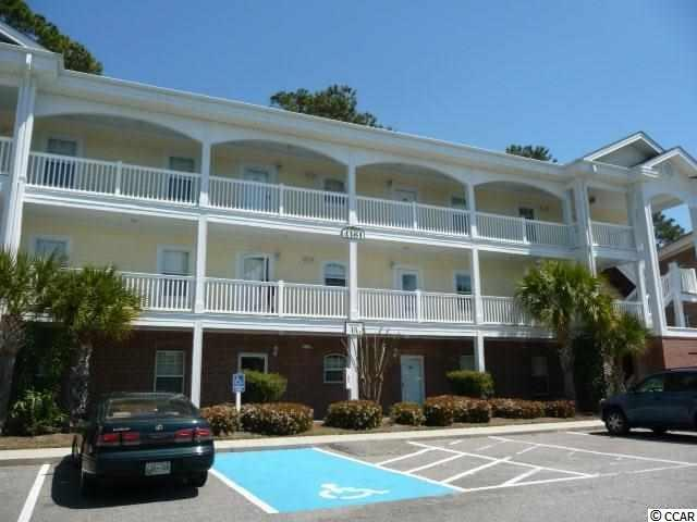 4161 Hibiscus Dr. 15-303, Little River, SC 29566 (MLS #1717776) :: SC Beach Real Estate