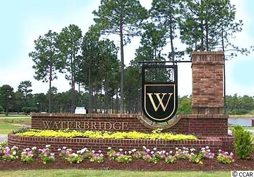 Lot  267 Fiddlehead Way, Myrtle Beach, SC 29579 (MLS #1717850) :: The HOMES and VALOR TEAM