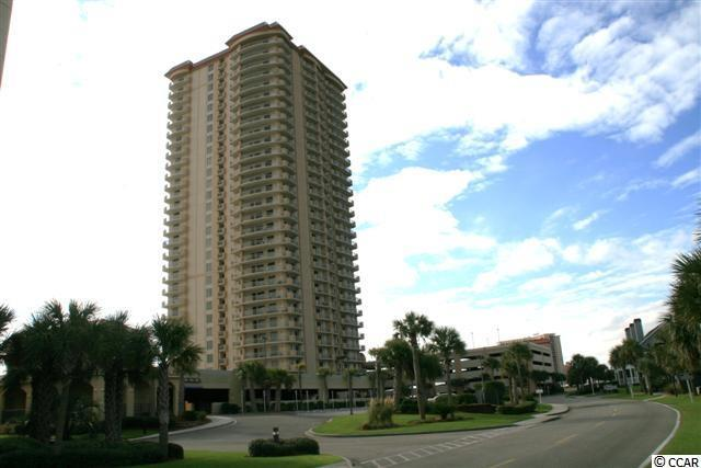 8500 Margate Circle #1101, Myrtle Beach, SC 29572 (MLS #1717863) :: The HOMES and VALOR TEAM