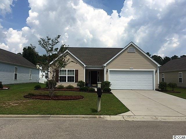 4650 Farm Lake Drive, Myrtle Beach, SC 29579 (MLS #1717869) :: The HOMES and VALOR TEAM