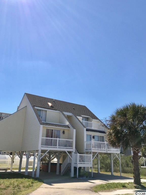 5406 Nixon Street, North Myrtle Beach, SC 29582 (MLS #1717873) :: The HOMES and VALOR TEAM