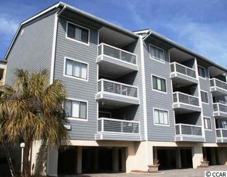 812 S Ocean Blvd F-1, Surfside Beach, SC 29575 (MLS #1717954) :: The Hoffman Group