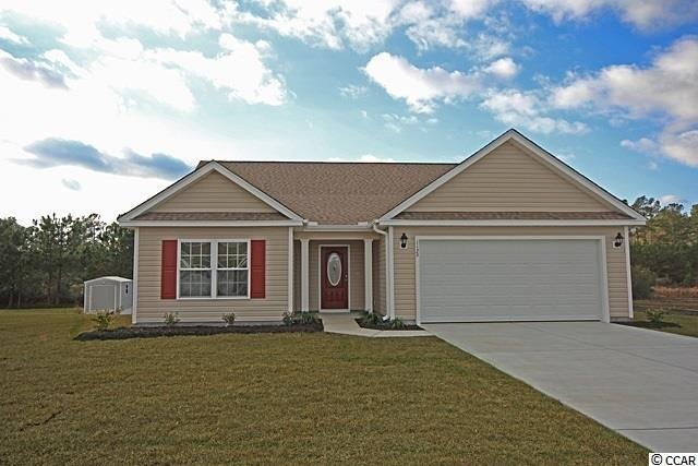 220 Winding Path Dr, Loris, SC 29569 (MLS #1717979) :: The Hoffman Group