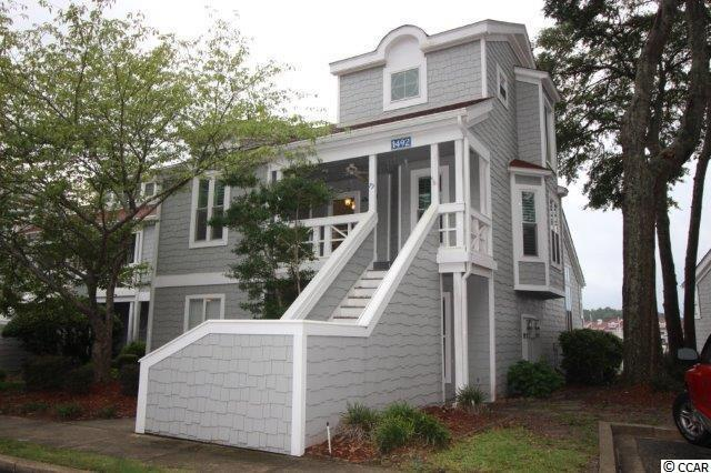 4396 Baldwin Ave #79, Little River, SC 29566 (MLS #1718009) :: James W. Smith Real Estate Co.