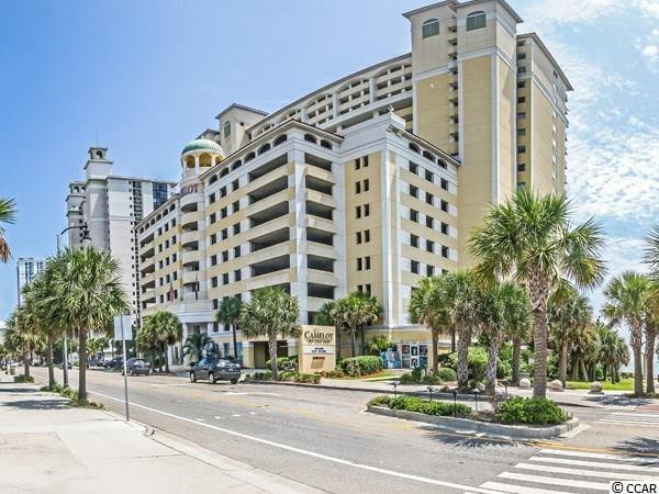 2000 N Ocean Blvd #217, Myrtle Beach, SC 29577 (MLS #1718021) :: Trading Spaces Realty