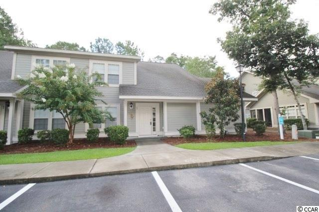 1545 Spinnaker Drive 6-B, North Myrtle Beach, SC 29582 (MLS #1718133) :: The HOMES and VALOR TEAM