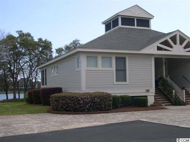 12-A Billfish Court 12-A, Pawleys Island, SC 29585 (MLS #1718260) :: The Hoffman Group
