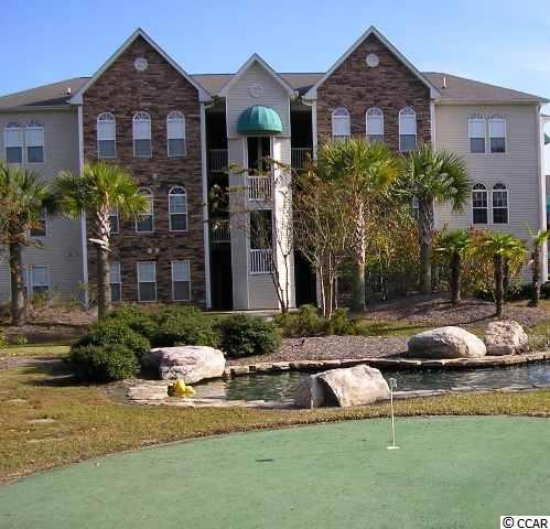 9776 Leyland Drive #05, Myrtle Beach, SC 29572 (MLS #1718330) :: James W. Smith Real Estate Co.