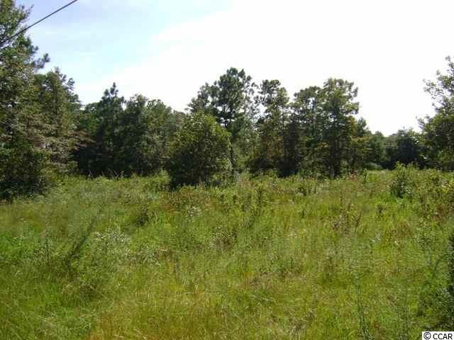 Lot 26 Beaumont Dr., Pawleys Island, SC 29585 (MLS #1718914) :: The Litchfield Company
