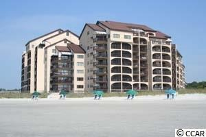 100 Land's End Blvd #302, Myrtle Beach, SC 29572 (MLS #1719016) :: Silver Coast Realty