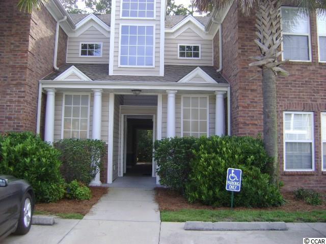 108 Crane Drive 108-A, Pawleys Island, SC 29585 (MLS #1719238) :: James W. Smith Real Estate Co.