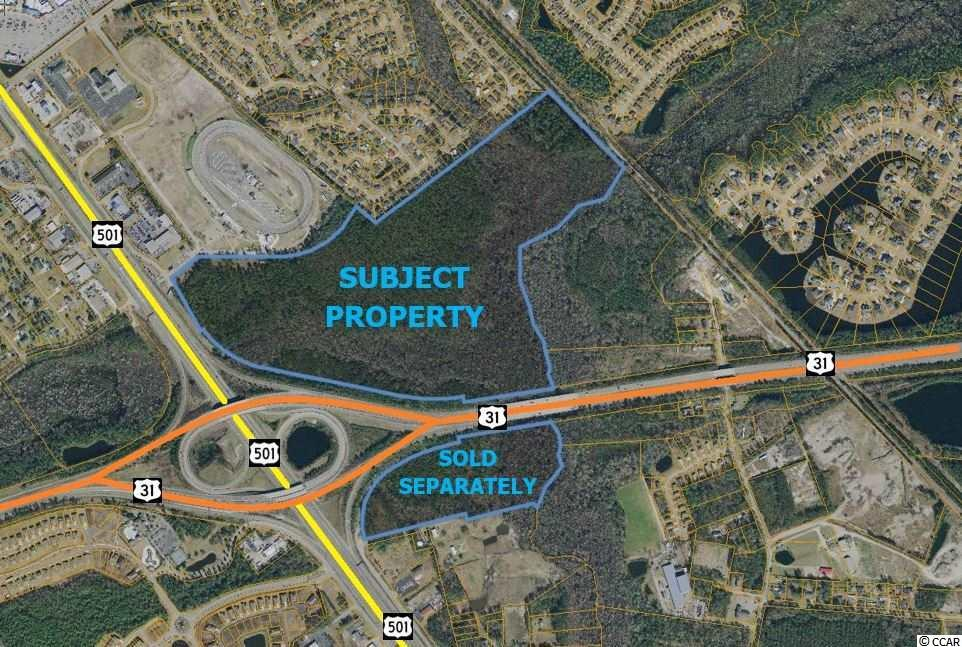107 Acres Highway 501 - Photo 1