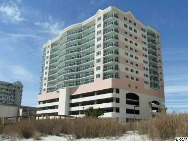 1903 S Ocean Boulevard #12, North Myrtle Beach, SC 29582 (MLS #1719286) :: Trading Spaces Realty