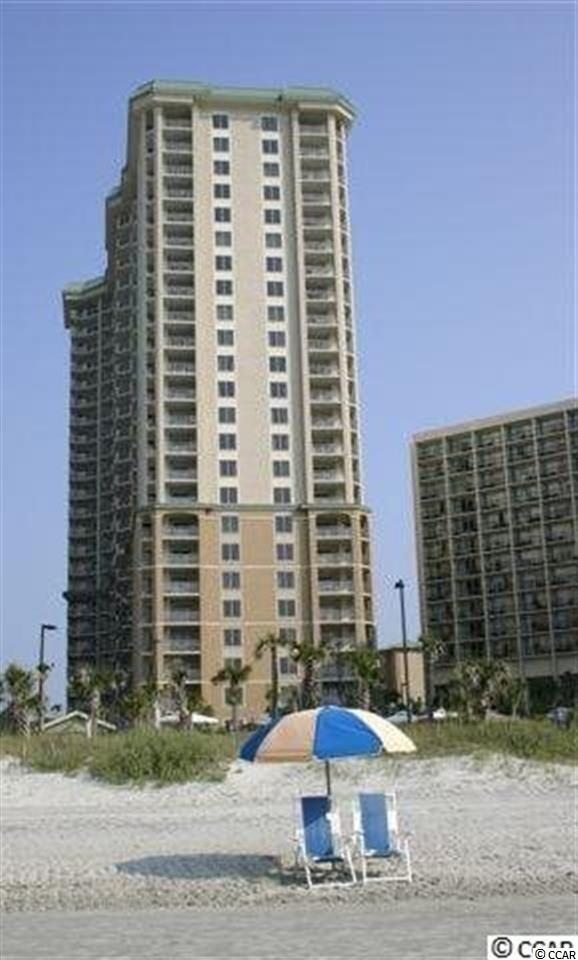 9994 Beach Club Drive #2003, Myrtle Beach, SC 29572 (MLS #1719326) :: James W. Smith Real Estate Co.