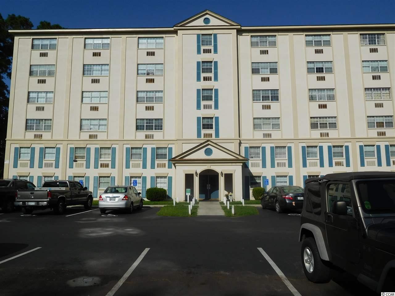 6850 Blue Heron Blvd #304, Myrtle Beach, SC 29588 (MLS #1719680) :: Sloan Realty Group