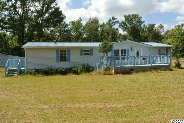5009 Murray Johnson Rd, Conway, SC 29526 (MLS #1720085) :: James W. Smith Real Estate Co.