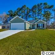 TBD Heirloom Dr, Conway, SC 29527 (MLS #1720100) :: The Litchfield Company