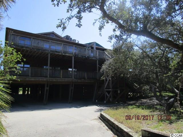 334 Myrtle Avenue, Pawleys Island, SC 29585 (MLS #1720105) :: The Litchfield Company