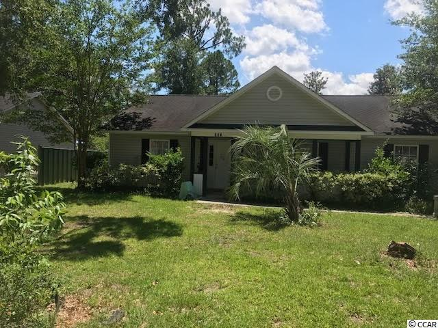 509 Live Oak, Conway, SC 29527 (MLS #1720126) :: Sloan Realty Group