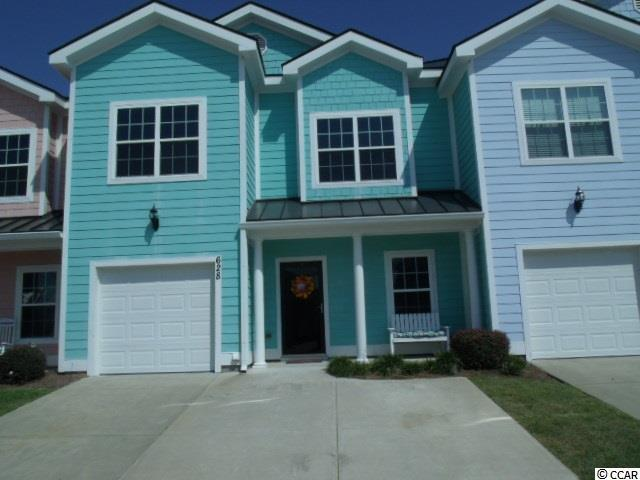 628 Surfsong Way B1-3, North Myrtle Beach, SC 29582 (MLS #1720357) :: Sloan Realty Group