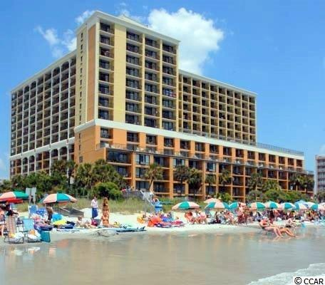 6900 N Ocean Blvd #303, Myrtle Beach, SC 29572 (MLS #1720450) :: James W. Smith Real Estate Co.