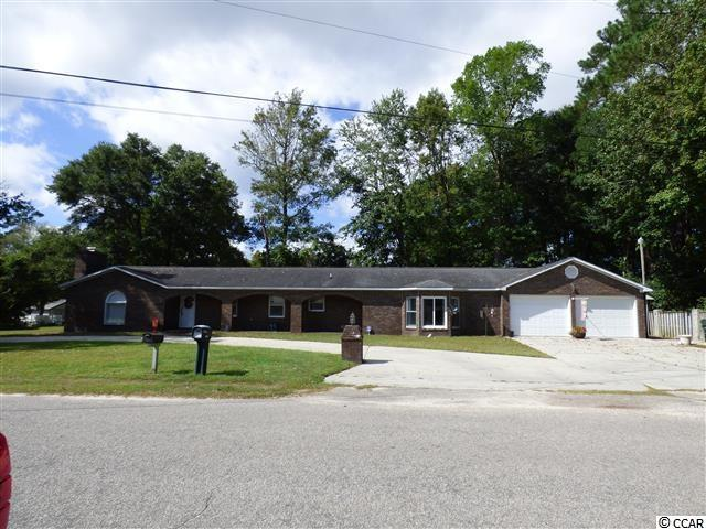 1641 Forest Dr., Little River, SC 29566 (MLS #1720679) :: James W. Smith Real Estate Co.