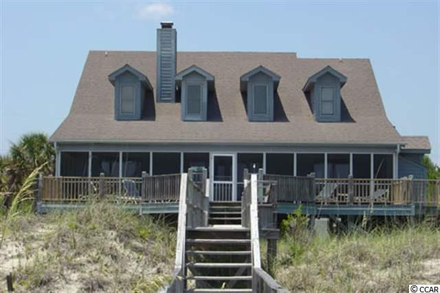 60 Sea View Loop- Int Viii, Pawleys Island, SC 29585 (MLS #1720794) :: James W. Smith Real Estate Co.