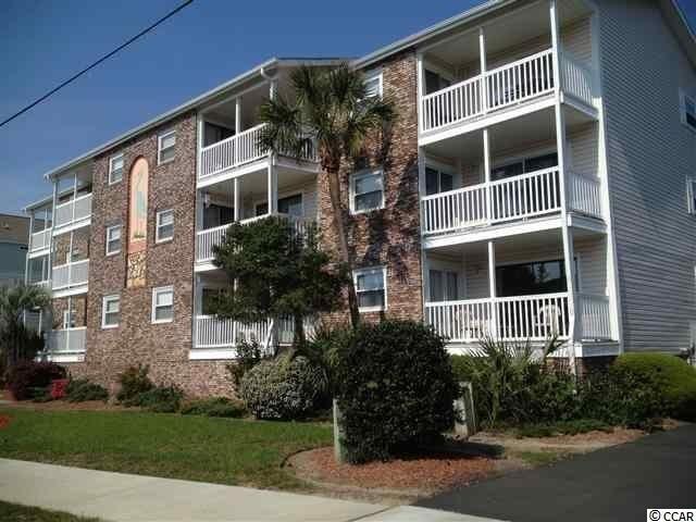 1212 S Ocean Blvd. #203, Surfside Beach, SC 29575 (MLS #1721044) :: Trading Spaces Realty