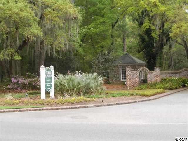 678 All Saints Road, Pawleys Island, SC 29585 (MLS #1721106) :: James W. Smith Real Estate Co.