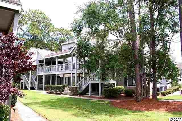 1860 Auburn Lane 19-A, Surfside Beach, SC 29575 (MLS #1721128) :: Trading Spaces Realty