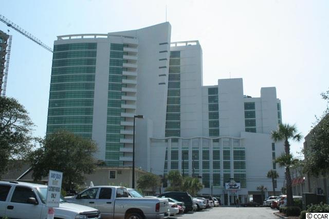 201 S Ocean Blvd. #1506, Myrtle Beach, SC 29577 (MLS #1721351) :: The Hoffman Group