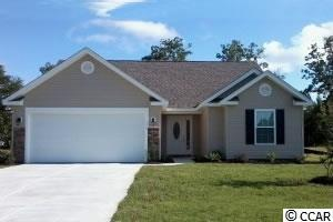 337 Sun Colony Blvd, Longs, SC 29568 (MLS #1721541) :: The Litchfield Company