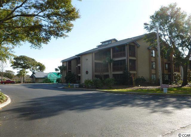 223 Maison Dr A-11, Myrtle Beach, SC 29572 (MLS #1721555) :: Sloan Realty Group