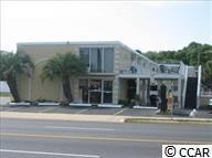 2600 S Ocean Blvd #215, Myrtle Beach, SC 29577 (MLS #1721912) :: The Hoffman Group