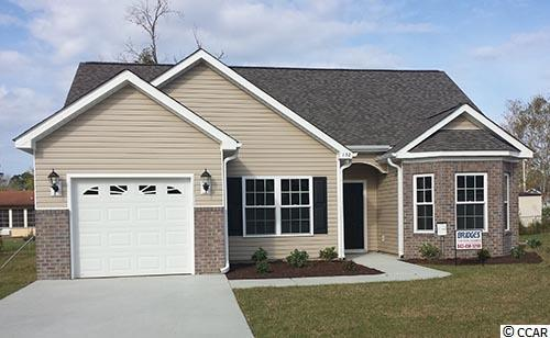 132 Maggie Way, Myrtle Beach, SC 29588 (MLS #1721965) :: The HOMES and VALOR TEAM