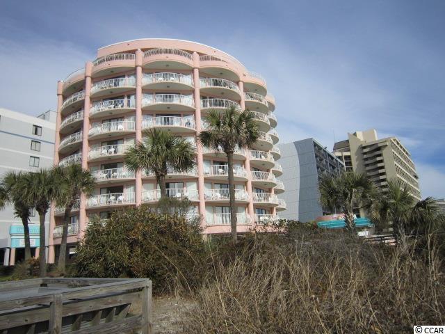 202 70th Avenue North #104, Myrtle Beach, SC 29572 (MLS #1721994) :: The Litchfield Company