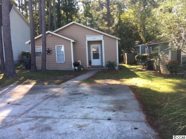 3836 Pinebrook Circle, Little River, SC 29566 (MLS #1722026) :: The Hoffman Group
