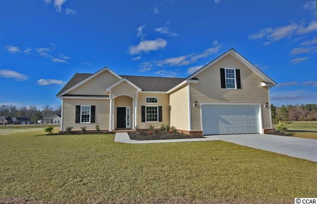 112 Olympus Ln., Conway, SC 29526 (MLS #1722064) :: The Hoffman Group