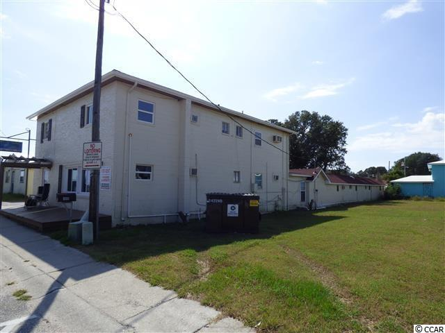 409 & 507 30th Ave S, Atlantic Beach, SC 29582 (MLS #1722103) :: The Hoffman Group