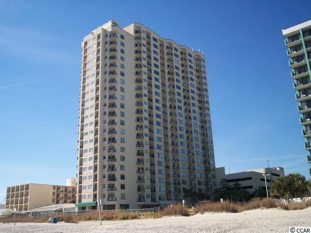 1605 S Ocean Blvd #2112, Myrtle Beach, SC 29577 (MLS #1722109) :: The Hoffman Group