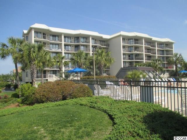 669 Retreat Beach Circle C-4-B, Pawleys Island, SC 29585 (MLS #1722130) :: The Litchfield Company