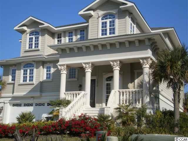 1604 Waterway Drive, North Myrtle Beach, SC 29582 (MLS #1722158) :: Myrtle Beach Rental Connections
