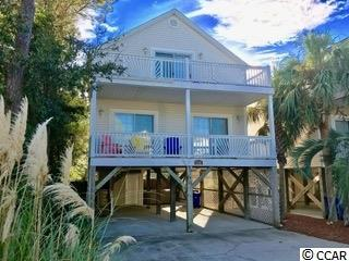 119 A S 16th Ave, Surfside Beach, SC 29575 (MLS #1722197) :: Myrtle Beach Rental Connections