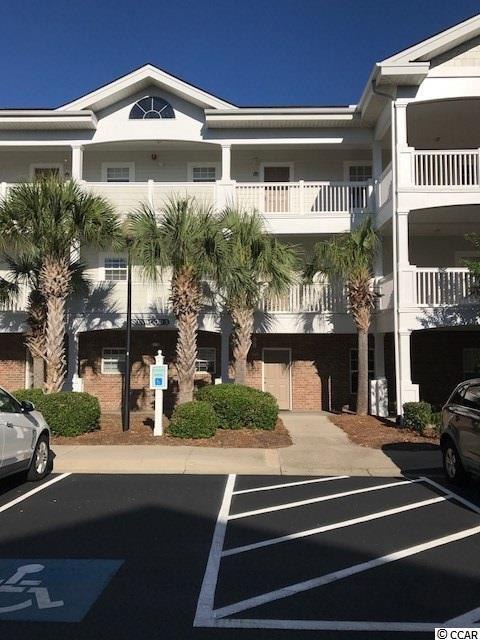 5801 Oyster Catcher Drive #534, North Myrtle Beach, SC 29582 (MLS #1722404) :: The HOMES and VALOR TEAM