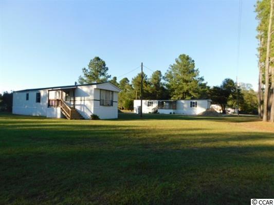 3800 N Gunters Island Rd, Galivants Ferry, SC 29544 (MLS #1722424) :: The HOMES and VALOR TEAM