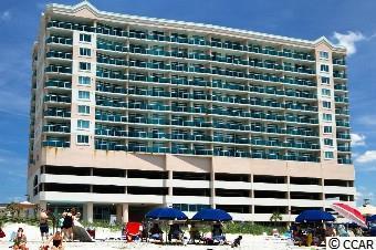 5700 N Ocean Blvd #710, North Myrtle Beach, SC 29582 (MLS #1722432) :: Trading Spaces Realty