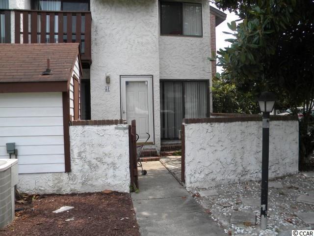 503 Pinewood Rd Unit #5A 5A, Myrtle Beach, SC 29577 (MLS #1722533) :: Myrtle Beach Rental Connections